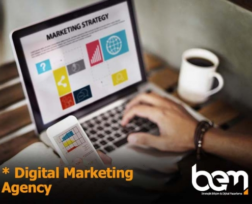 Digital Marketing Agency | Featured Image