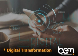Digital Transformation | Featured Image