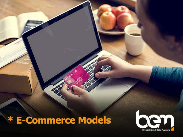What are E-commerce Models