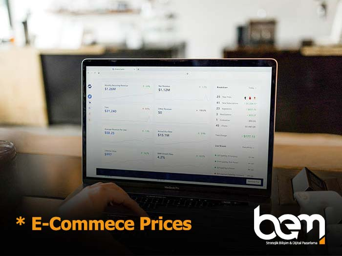 E-Commerce Prices