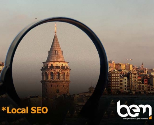 What to do for local SEO