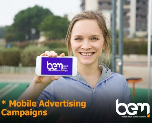 What are Mobile Ad Campaigns
