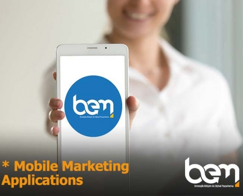 Mobile Marketing Applications | Featured Image | Featured Image