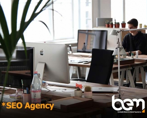 What Does SEO Agency Do?