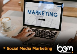Social Media Marketing | Featured Image