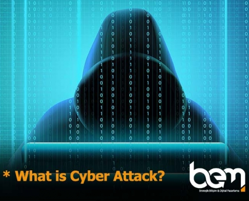 What is Cyber ​​Attack